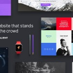Salient – Responsive Multi-Purpose Theme – 4363266