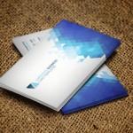 12 Corporate & Creative Business Card Mockups