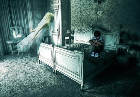 Design a spectral photo-manipulation