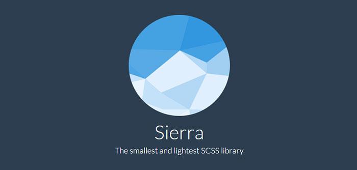 Sierra Library