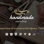 Handmade – Shop WordPress WooCommerce Theme – 13307231