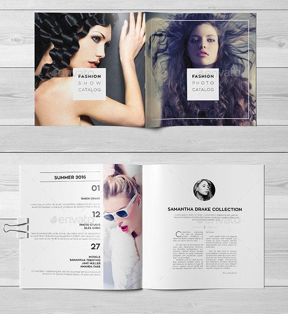 fashion square universal brochure catalog