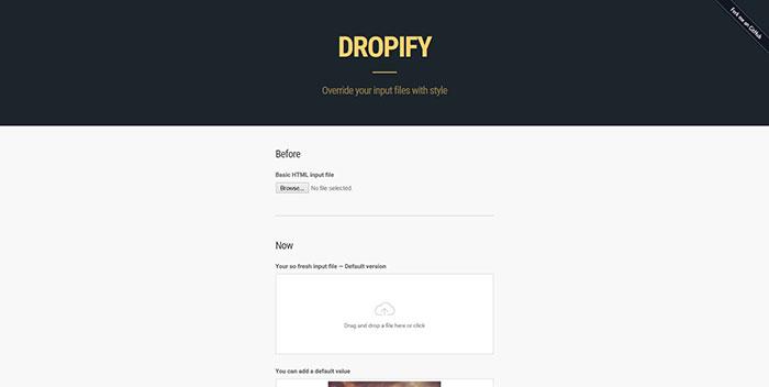 Dropify