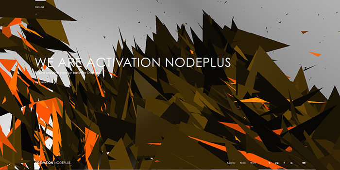 Activation Nodeplus