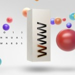 The awards for design, creativity and innovation on the internet