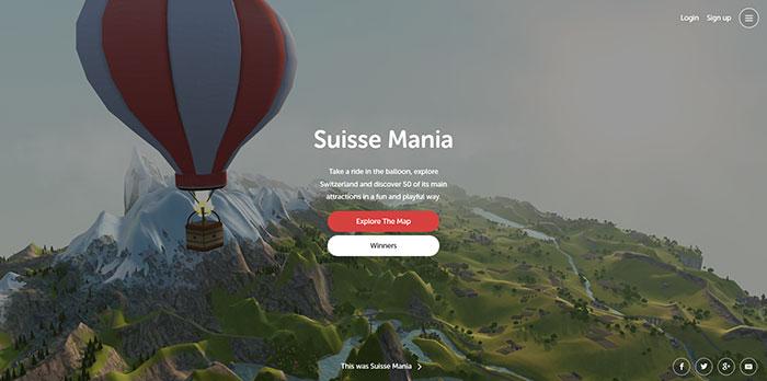 Suisse Mania