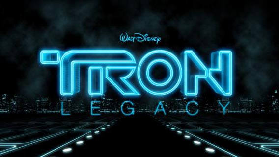 Tron Legacy Tutorial
