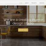 LARX – Interior Design Studio Template – 8170114