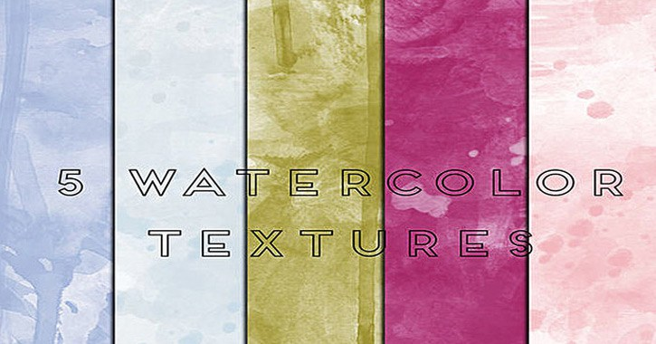 background textures watercolors