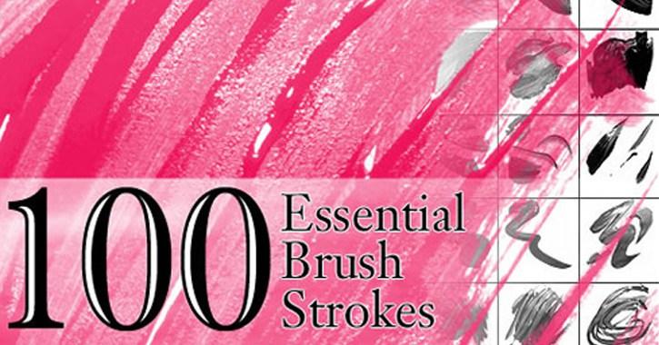 100 brush pack photoshop