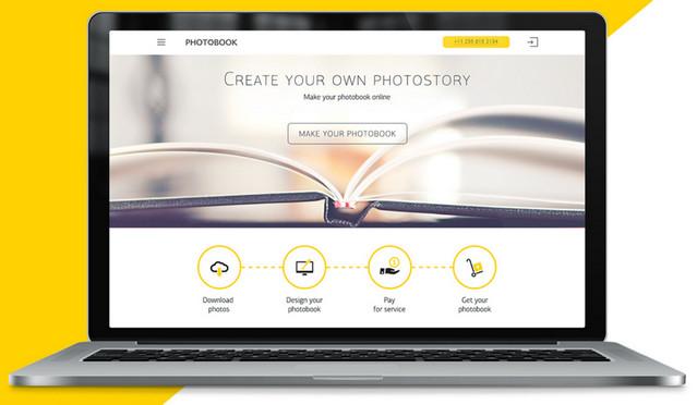 photobook theme