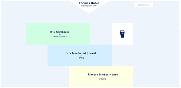 Thomas-Robin