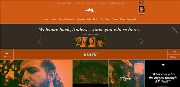 Roskilde-Festival---Digital-Platform