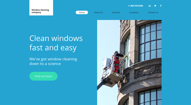 window-cleaning-website-template