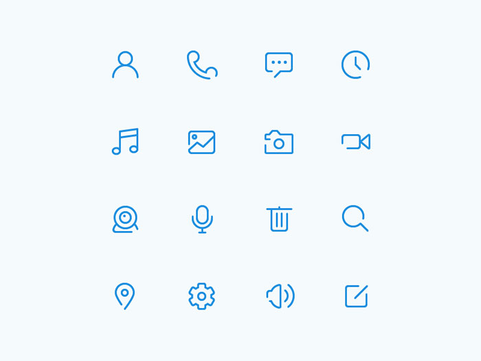 Free Glyphs [AI]