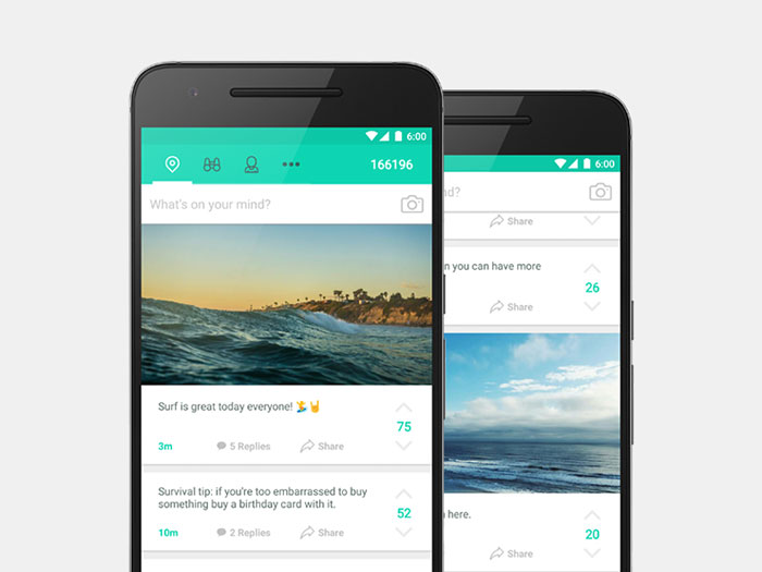 Navigation Inspiration For Mobile User Interfaces 57 Designs Idevie: best home design app for android
