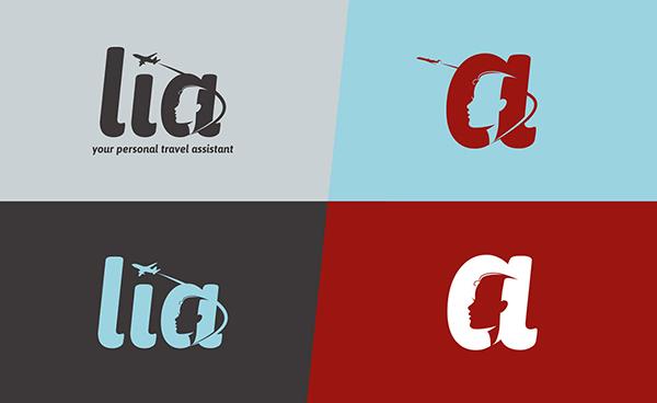 Lia Travel App - May 2013
