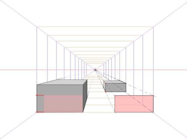 Technical Drawing for Beginners An Introduction to Perspective