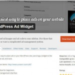 9 WordPress Advertising Plugins