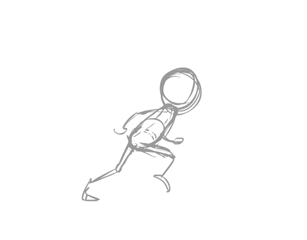 Add arms to drawing 4