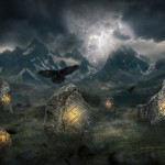 Create a Mystical Photo Manipulation of the Great Ragnarok in Photoshop