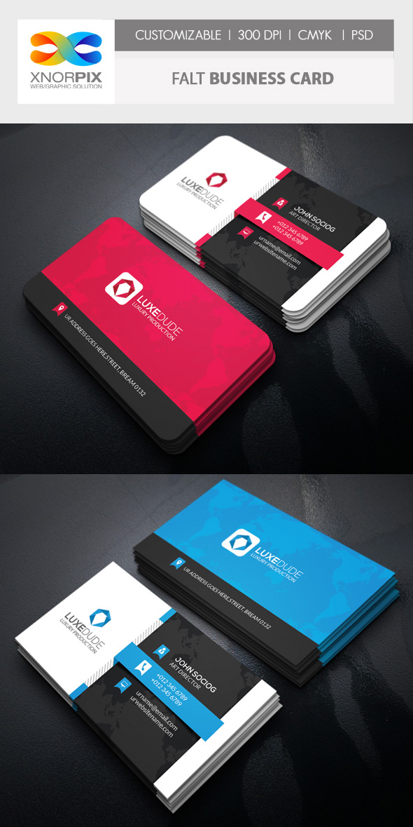 Premium Business Card Templates In Photoshop Illustrator - Business card template psd