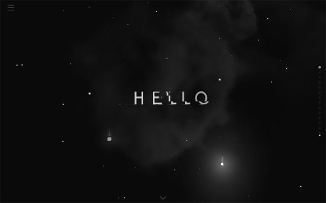 Hello I'm V