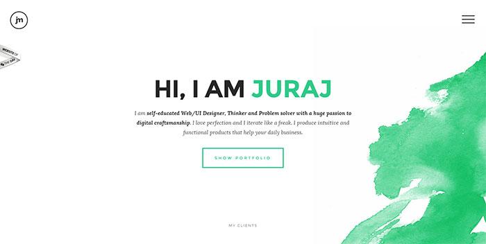 Green website 2