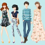 10 Top Tips for Fashion Illustration