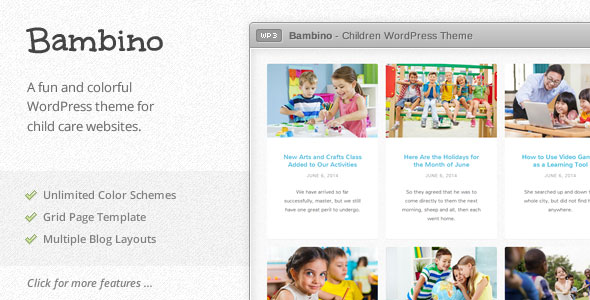 13.best-baby-and-kids-wordpress-theme