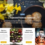 Top Ten New, Free WordPress Themes of April 2016