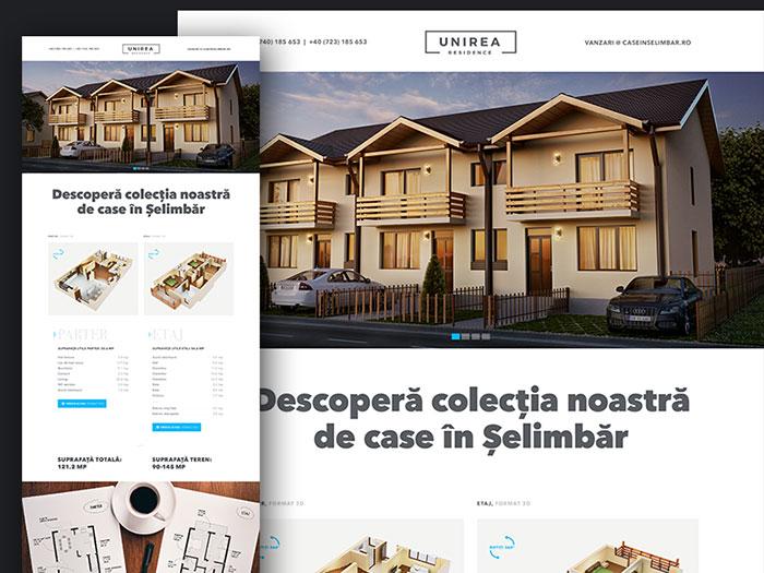 Minimalism in web design