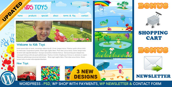 3.best-baby-and-kids-wordpress-theme
