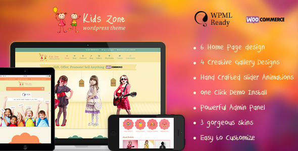 4.best-baby-and-kids-wordpress-theme