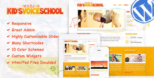 8.best-baby-and-kids-wordpress-theme