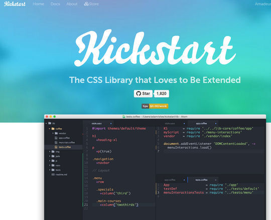 8 Essential Bootstrap Tools For Web Designers Idevie