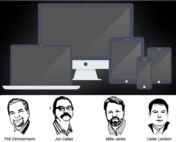 Dark Mail Founders