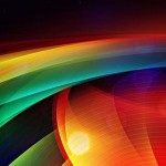 13 Abstract & Colorful Desktop Wallpapers