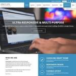 14 Free Responsive WordPress Themes
