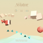 "How to Make ""The Aviator"" 3D Game with Three.js"
