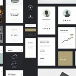 55+ Elements UI kit for building websites
