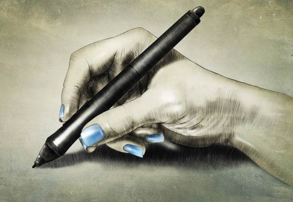 Mastering the Wacom Tablet in Adobe Photoshop