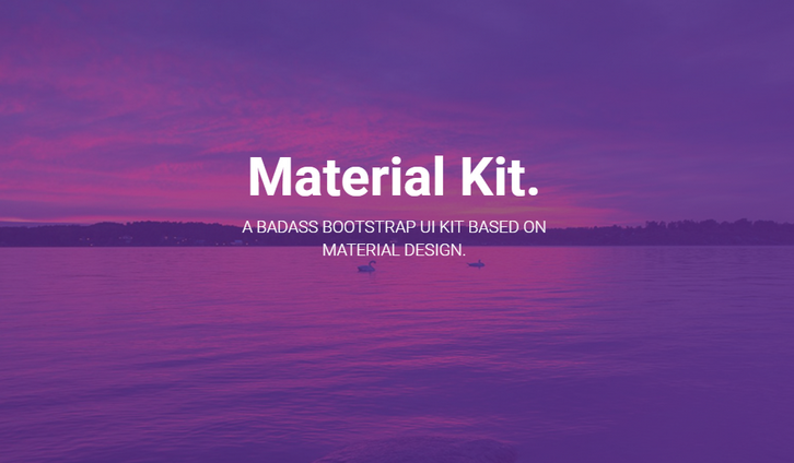 material-kit