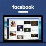 Facebook OS X design concept
