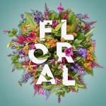 How to Create a Layered Floral Typography Text Effect in Adobe Photoshop