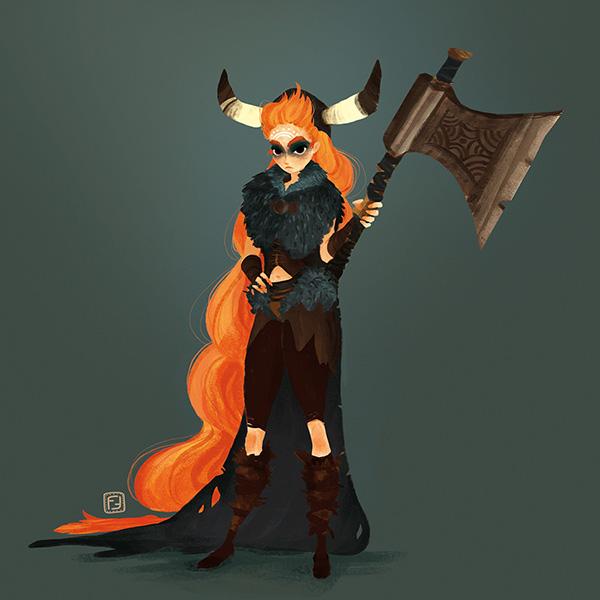 - Viking -