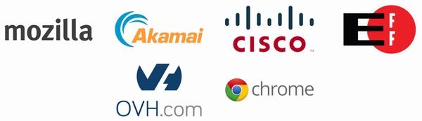 Whats Lets Encrypt Platinum sponsors