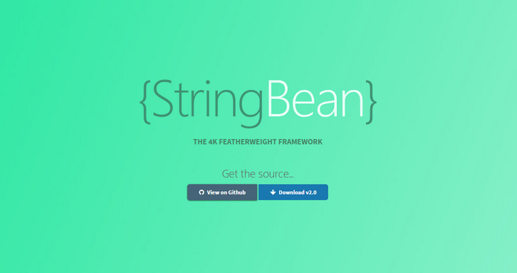 string-bean