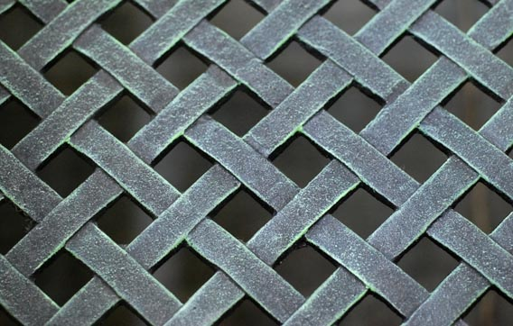 Grating texture