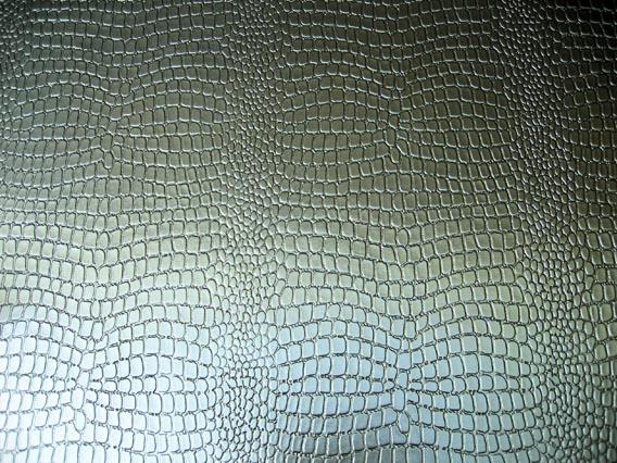 Metallic leather texture 2